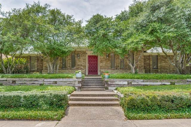 1912 Edgewater Drive, Plano, TX 75075 (MLS #14349216) :: Robbins Real Estate Group