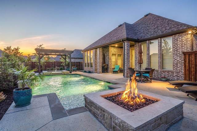 10817 Sycamore Falls Drive, Flower Mound, TX 76226 (MLS #14349222) :: North Texas Team | RE/MAX Lifestyle Property