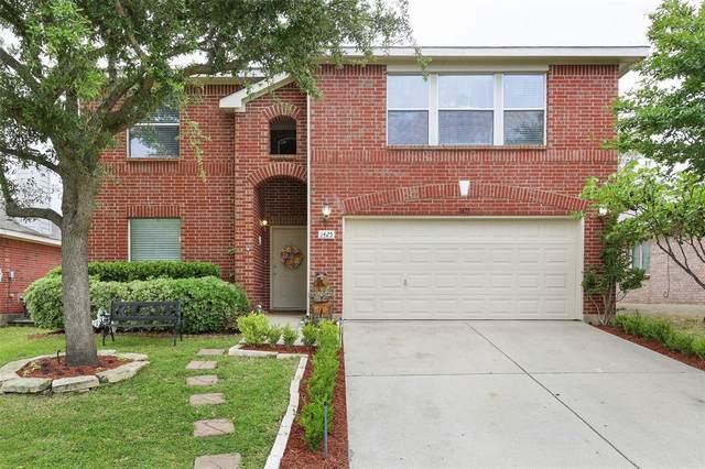 1425 Brandywine Lane, Little Elm, TX 75068 (MLS #14349256) :: Team Tiller