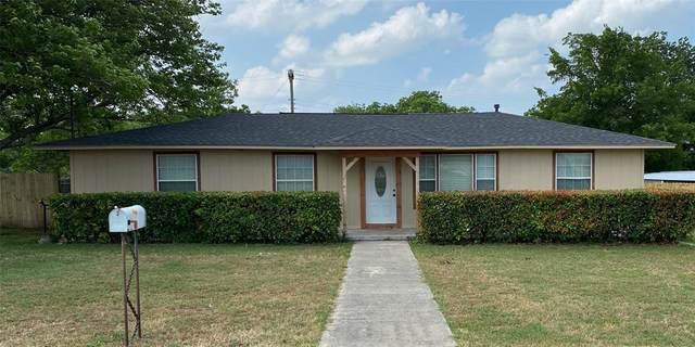 320 E Clinton, Dublin, TX 76446 (MLS #14349296) :: Robbins Real Estate Group