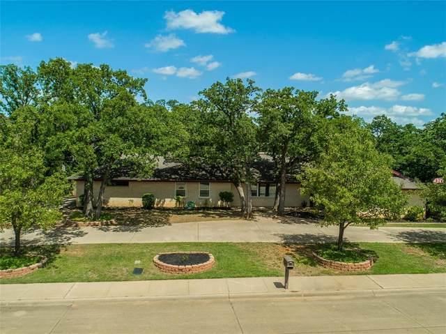 6820 Crane Road, North Richland Hills, TX 76182 (MLS #14349316) :: Robbins Real Estate Group