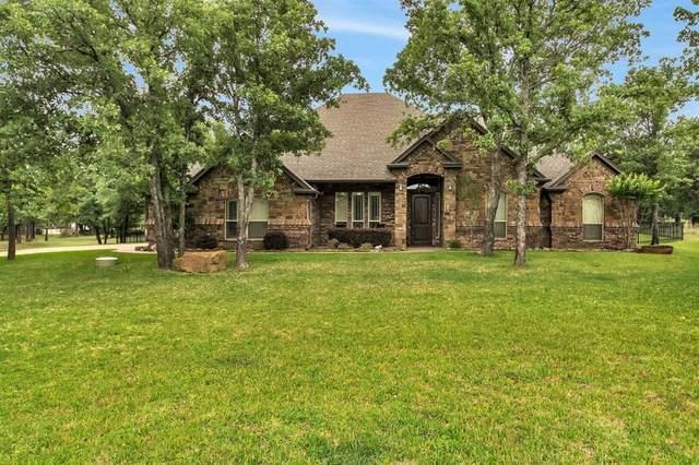 279 Sugartree Circle, Lipan, TX 76462 (MLS #14349320) :: The Chad Smith Team