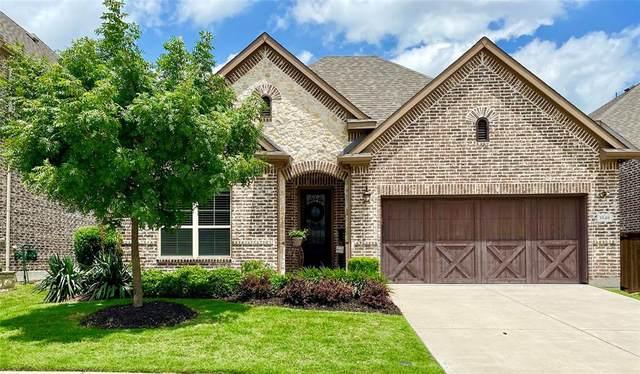 3040 Bold Ruler Road, Celina, TX 75009 (MLS #14349324) :: Real Estate By Design