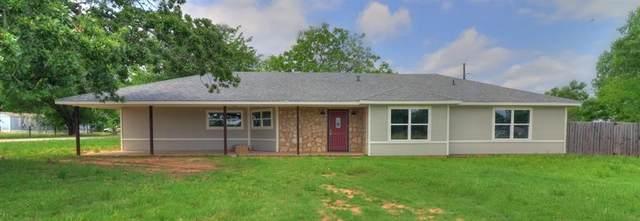 2300 Leonard Bend Road, Granbury, TX 76048 (MLS #14349329) :: Team Tiller