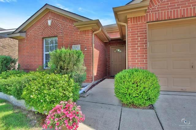14513 Eaglemont Drive, Little Elm, TX 75068 (MLS #14349364) :: The Tierny Jordan Network