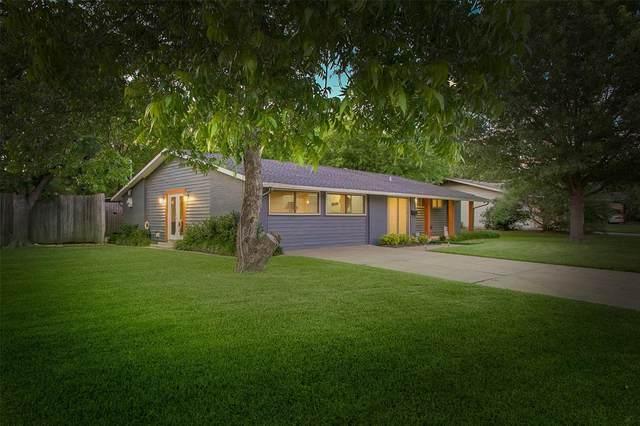 11221 Dalron Drive, Dallas, TX 75218 (MLS #14349396) :: Robbins Real Estate Group