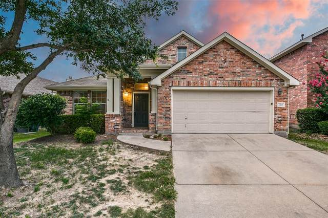 324 Highland Creek Drive, Wylie, TX 75098 (MLS #14349431) :: Hargrove Realty Group
