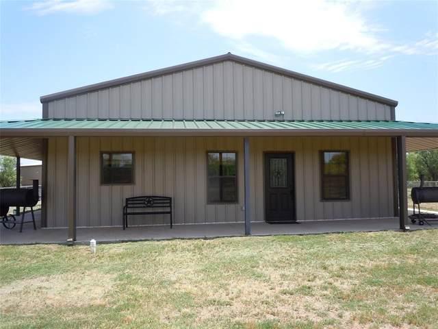 1254 Fm 1263, Aspermont, TX 79502 (MLS #14349466) :: Robbins Real Estate Group