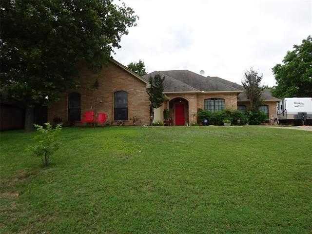 106 Brianne Street, Joshua, TX 76058 (MLS #14349479) :: Potts Realty Group