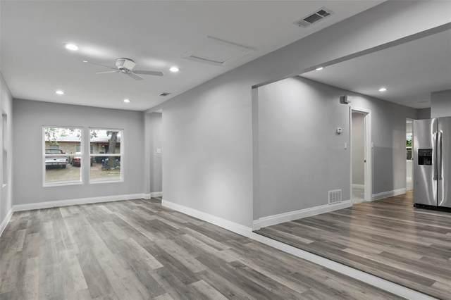337 Ash Street, Lewisville, TX 75057 (MLS #14349488) :: Real Estate By Design
