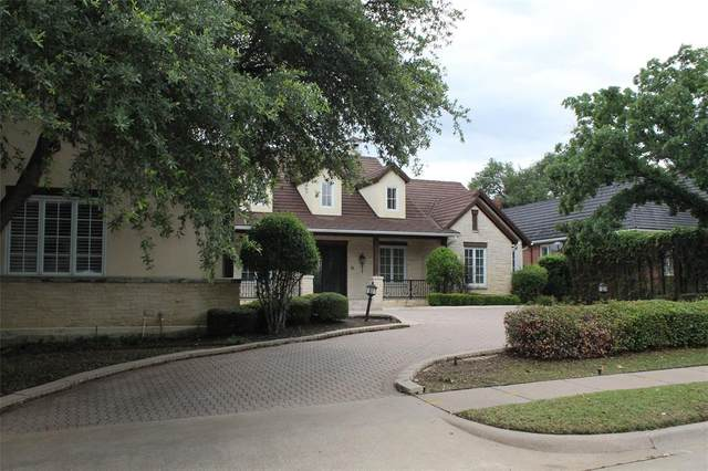 1603 Cottonwood Valley Circle, Irving, TX 75038 (MLS #14349492) :: Real Estate By Design
