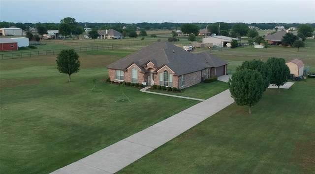 6261 Graham Point, Royse City, TX 75189 (MLS #14349495) :: The Paula Jones Team | RE/MAX of Abilene