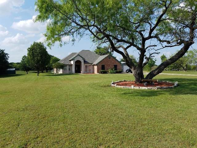 5728 Cedar Creek Drive, Kemp, TX 75143 (MLS #14349496) :: All Cities USA Realty