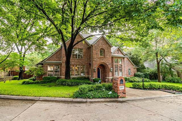 2604 W Point, Mckinney, TX 75070 (MLS #14349508) :: Real Estate By Design