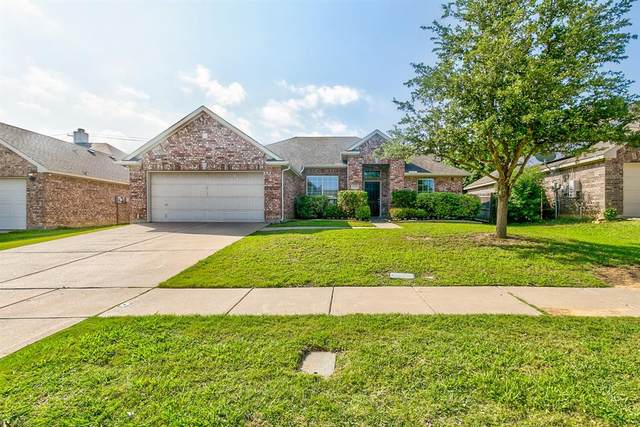 1113 Remington Ranch Road, Mansfield, TX 76063 (MLS #14349509) :: Century 21 Judge Fite Company