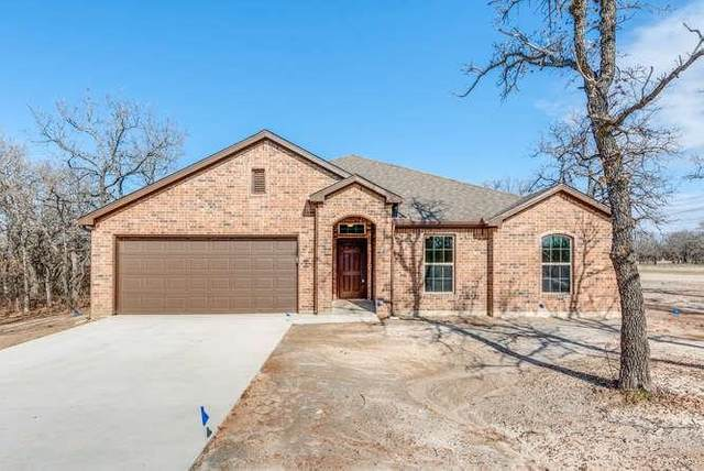 508 Balboa Drive E, Runaway Bay, TX 76426 (MLS #14349511) :: Robbins Real Estate Group