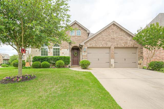 1003 Wedgewood Drive, Forney, TX 75126 (MLS #14349522) :: The Good Home Team