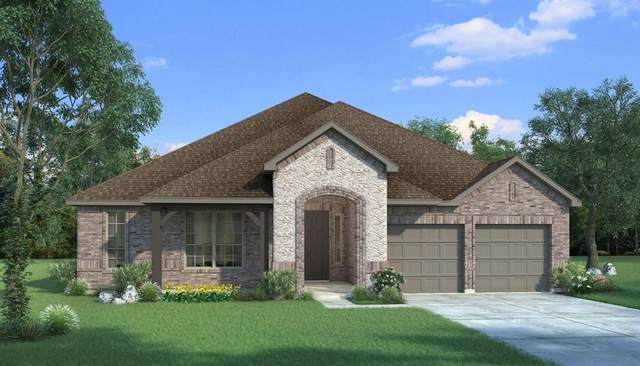1707 Shady Hill, Wylie, TX 75098 (MLS #14349526) :: Hargrove Realty Group