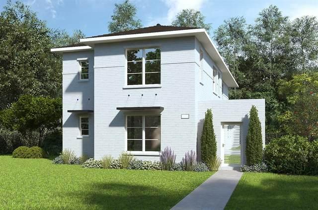 149 Magnolia Lane, Westworth Village, TX 76114 (MLS #14349538) :: The Hornburg Real Estate Group