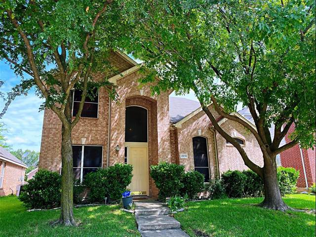 2016 Needham Drive, Allen, TX 75013 (MLS #14349585) :: Frankie Arthur Real Estate
