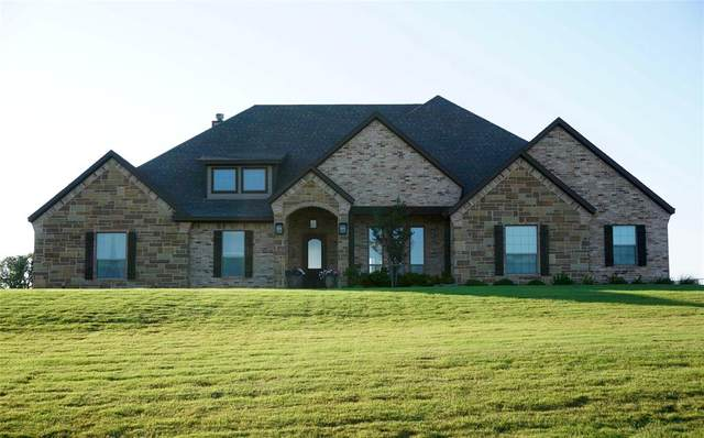 141 El Dorado Trail, Millsap, TX 76066 (MLS #14349588) :: The Daniel Team