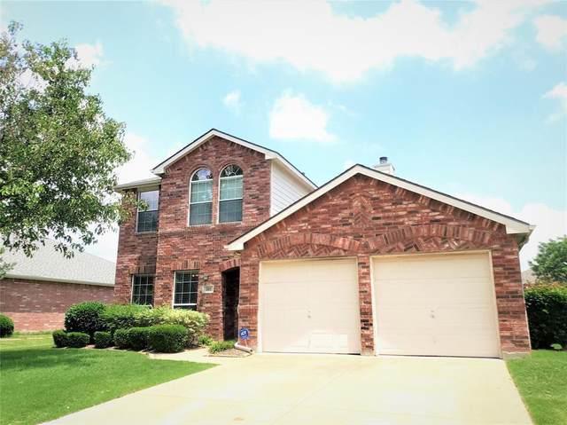 315 Bayberry Trail, Forney, TX 75126 (MLS #14349613) :: RE/MAX Landmark
