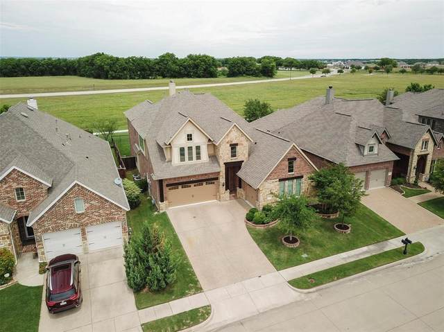 1232 Wedgewood Drive, Forney, TX 75126 (MLS #14349639) :: The Good Home Team