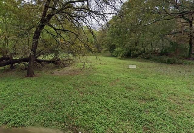 265 Creekwood Drive, Lancaster, TX 75146 (MLS #14349661) :: The Hornburg Real Estate Group