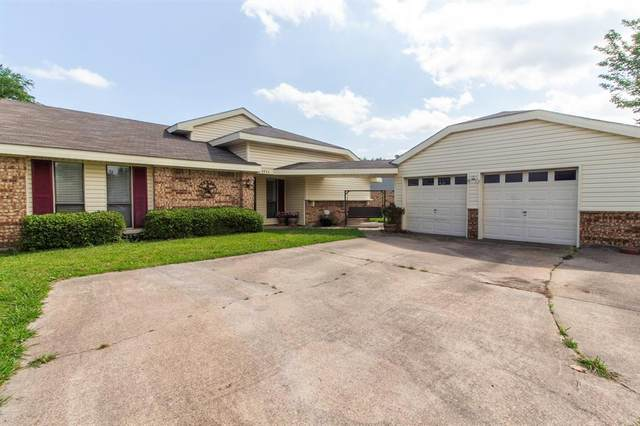 2924 Branch Hollow Drive, Mesquite, TX 75150 (MLS #14349684) :: HergGroup Dallas-Fort Worth