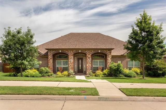 1584 N Hills Drive, Rockwall, TX 75087 (MLS #14349704) :: Century 21 Judge Fite Company