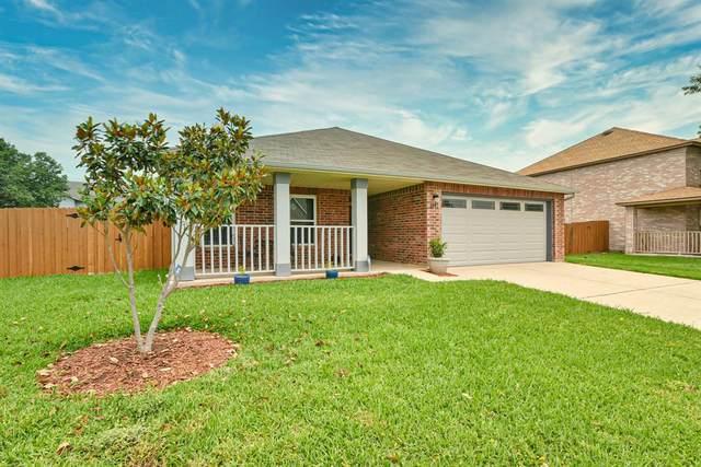 2205 Delaford Drive, Arlington, TX 76002 (MLS #14349726) :: RE/MAX Landmark