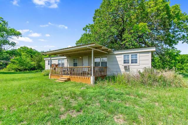 429 County Road 0020, Corsicana, TX 75110 (MLS #14349729) :: The Kimberly Davis Group