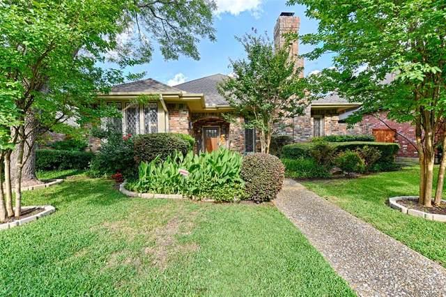 12536 Degas Lane, Dallas, TX 75230 (MLS #14349750) :: The Kimberly Davis Group
