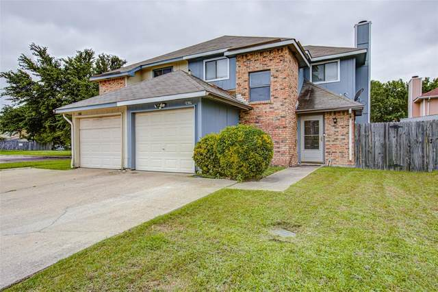 2617 Isbella Drive, Grand Prairie, TX 75052 (MLS #14349753) :: The Good Home Team