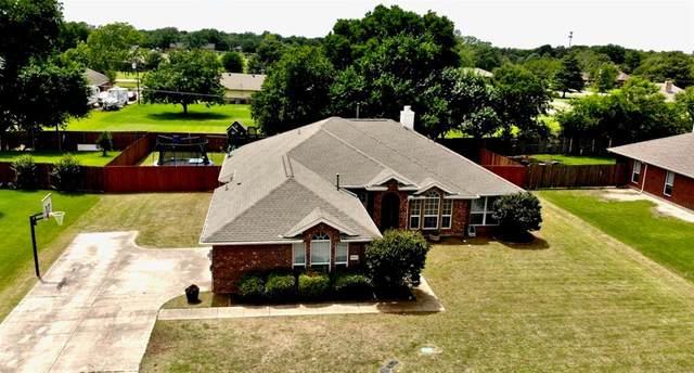 2801 Stoney Hollow Lane, Rockwall, TX 75087 (MLS #14349763) :: The Chad Smith Team