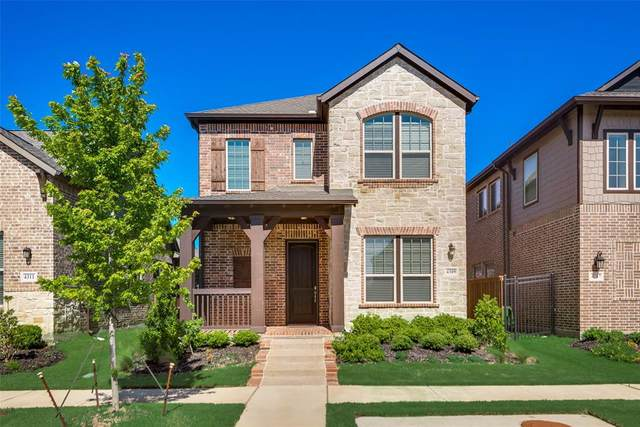 4309 Feather Ore Drive, Arlington, TX 76005 (MLS #14349807) :: The Heyl Group at Keller Williams