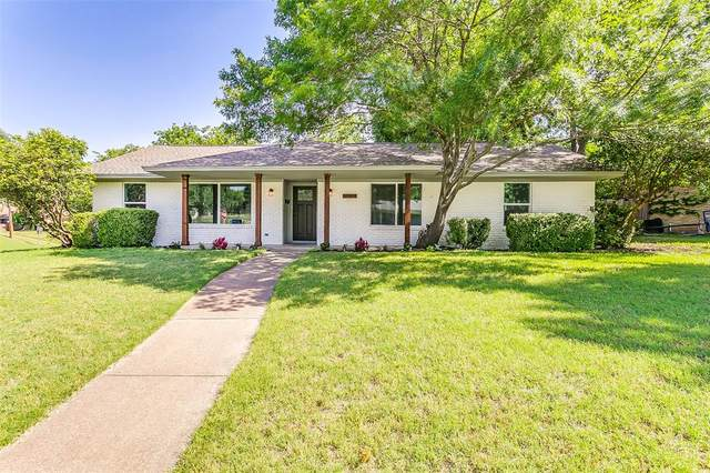 6136 Wrigley Way, Fort Worth, TX 76133 (MLS #14349816) :: The Hornburg Real Estate Group