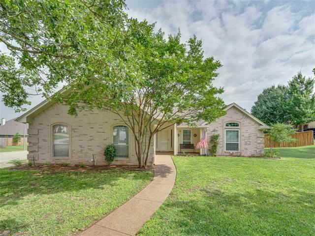 201 Brianne Court, Joshua, TX 76058 (MLS #14349829) :: Potts Realty Group