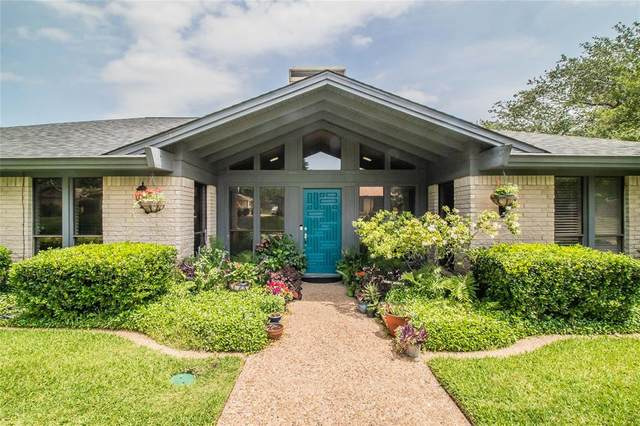 4612 Foxfire Way, Fort Worth, TX 76133 (MLS #14349847) :: The Hornburg Real Estate Group
