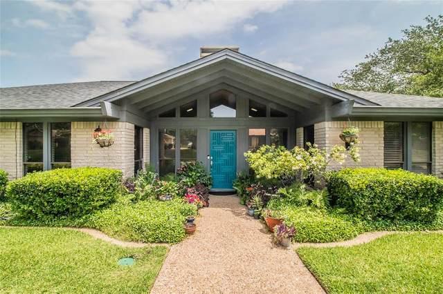 4612 Foxfire Way, Fort Worth, TX 76133 (MLS #14349847) :: North Texas Team | RE/MAX Lifestyle Property