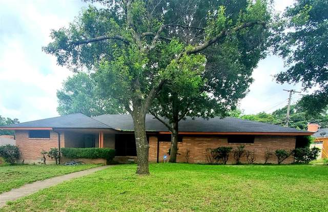 726 Oak Park Drive, Dallas, TX 75232 (MLS #14349857) :: The Chad Smith Team