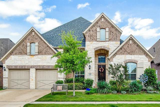 2436 Vaquero Lane, Carrollton, TX 75010 (MLS #14349863) :: HergGroup Dallas-Fort Worth