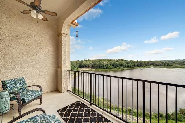 3367 Cascades Blvd #122, Tyler, TX 75709 (MLS #14349874) :: Results Property Group