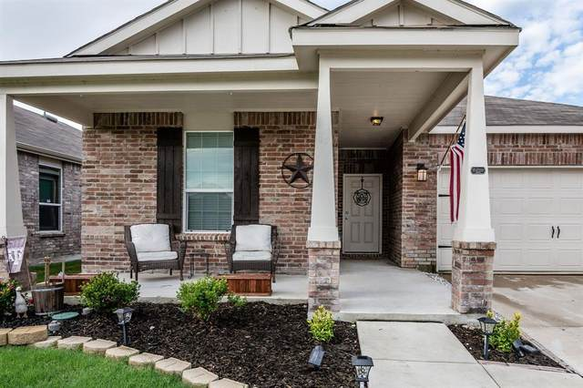 3012 Adrian Creek Drive, Little Elm, TX 75068 (MLS #14349880) :: Baldree Home Team