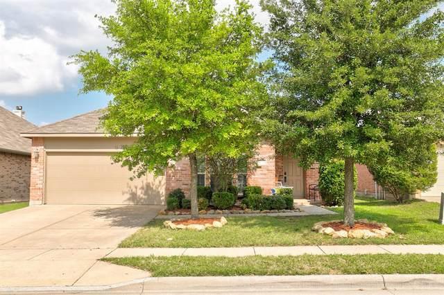 12328 Dogwood Springs Drive, Fort Worth, TX 76244 (MLS #14349888) :: Tenesha Lusk Realty Group