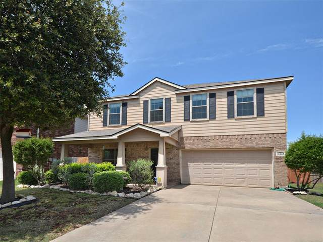 10520 Winding Passage Way, Fort Worth, TX 76131 (MLS #14349889) :: The Chad Smith Team
