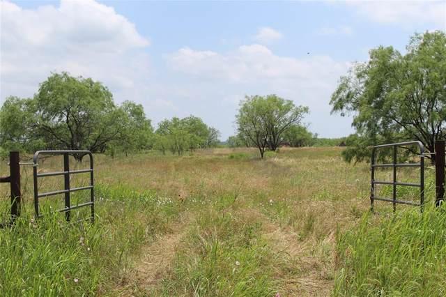 Tract 2 Tucker Road, Perrin, TX 76486 (MLS #14349892) :: RE/MAX Landmark