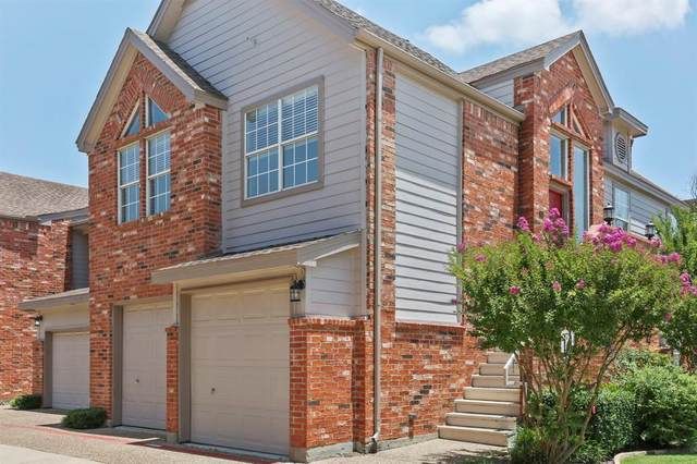 18240 Midway Road #1401, Dallas, TX 75287 (MLS #14349893) :: Results Property Group