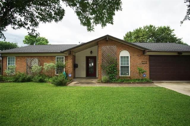 2116 Barton Drive, Arlington, TX 76010 (MLS #14349896) :: North Texas Team | RE/MAX Lifestyle Property