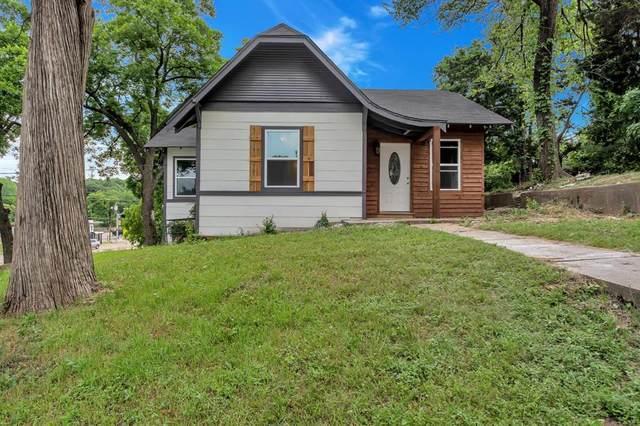 1530 Claude Street, Dallas, TX 75203 (MLS #14349946) :: RE/MAX Landmark